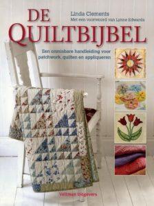 De quiltbijbel - quiltboeken