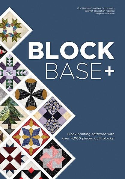 Blockbase+